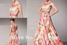 Vestidos Matri Talli