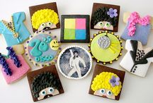 Cookies - Fun! / by Tara Breitner Lethbridge