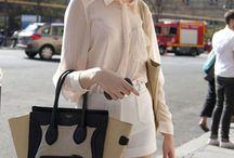 Fashion Inspiration / Fashion Inspiration all over the globe <3 / by Christine Koay