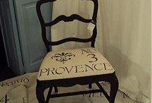 Furniture  / by Hope Lewis Badge