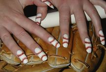 Finger Nails / by Patty Sands