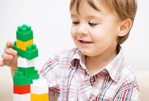 encourage your child's activity