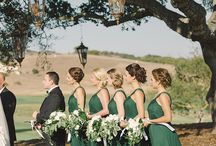 M's wedding ideas