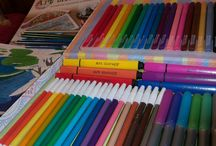 MJ'S Art Therapy & Colour Inspiration