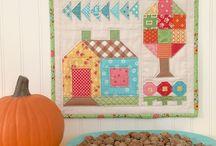 Cozy Cottage Calendar blog hop
