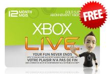 I just got a free Xbox Live code from http://freexboxlive.cc