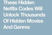 TV - Netflix-Hulu-Roku