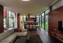 casa flat roof