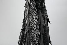 Ba3b costuming for performances
