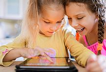 Online Homeschool / A fully accredited online homeschool education.