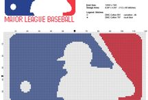 Sport cross stitch patterns / Free cross stitch patterns in category sport.