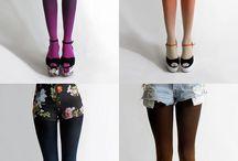 Future fashion makeover