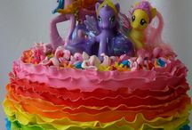 Party! / Birthday cake and party ideas