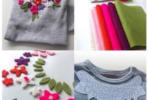 ropa costuras