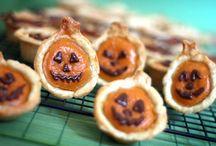 FALL: Halloween/Thanksgiving
