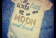 Nephew love