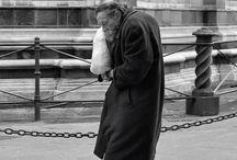 My Streetphotography / #streetphotography #street photography #bw