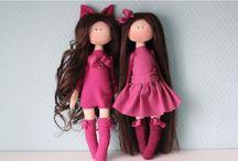 patrones muñecas