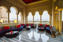 Four Seasons Jumeirah Beach - Dubai