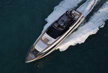 Riva 110' Project / Discover the new Riva 110' Project