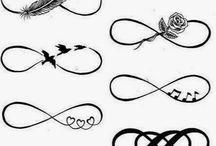 Simbolo infinity