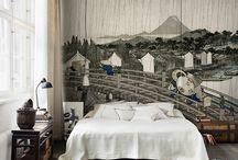 Home - Bedroom / by NoBeatenPath