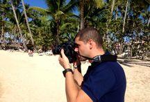 Shooting Bahia Principe