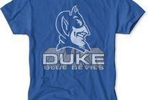 Duke Blue Devils / by Tailgate