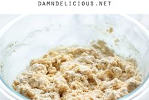 Breads & Baked Goods / all the dough: breads, baked goods, rolls and other recipes.