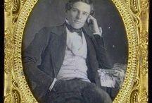 Victorian Era 1837-1901/Fashion/Jewelry