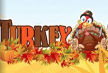 Happy Thanksgiving Slot Bonuses
