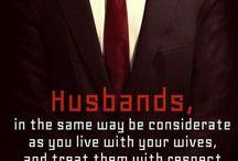 I am a gud husband to be