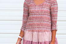 ze svetrů