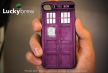 This is not Doctor Who / Just because something is blue doesn't mean its Tardis.