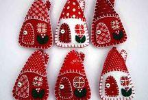 Natal croche