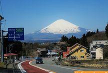 Japan_Mt. Fuji