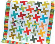 A gallery of Quilts