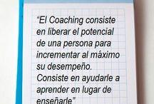 Coaching / by E&S Business School
