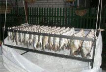бизнес рыбный