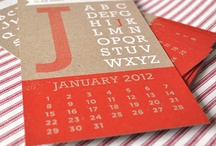 Calendars / by Jan L. | fourharpdesigns