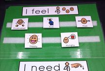 Visual Aids For ASD pupils