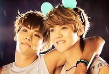 K-Pop Stars / Участники разных групп.Айдолы,актеры
