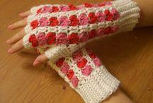 Crochet Valentine