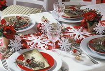 HOME : idee per la tavola