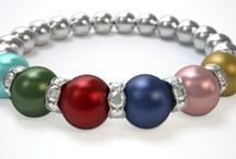 Jewelry / by Marcia Schiltz
