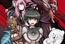 Danganronpa Another episode