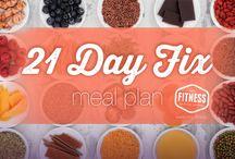 21 Day Fix Meal Plans / 21 Day Fix Meal Plans and 21 Day Fix Extreme Meal Plans and Ideas - Beachreadynow.com
