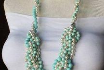 Premier Jewelry Ideas / by Sarah Gordon-Ridley