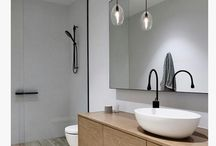 Nowoczesne projekty łazienki
