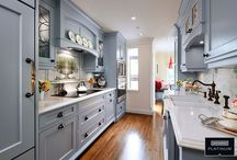 Platinum Kitchens
